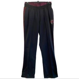 Champion Women's Track Pant Black Size medium